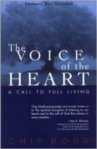 Voice of the Heart BK